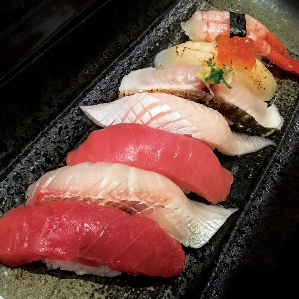 Photo from Sushi Masayuki