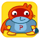Pango se déguise icon