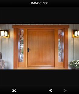 designové dveře nápady - náhled