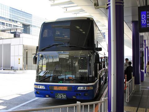 JRバス関東「中央道昼特急13号」 1097_08