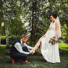 Wedding photographer Denis Ryumin (denisryumin). Photo of 12.08.2017