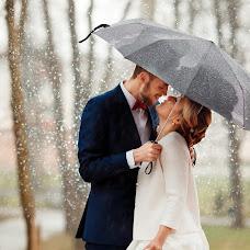Wedding photographer Dmitriy Petrov (petrovd). Photo of 07.05.2017