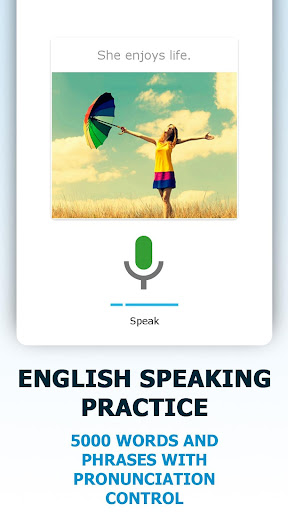 Screenshot for English for Beginners in Hong Kong Play Store