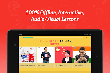 Hello English: Learn English APK screenshot thumbnail 20
