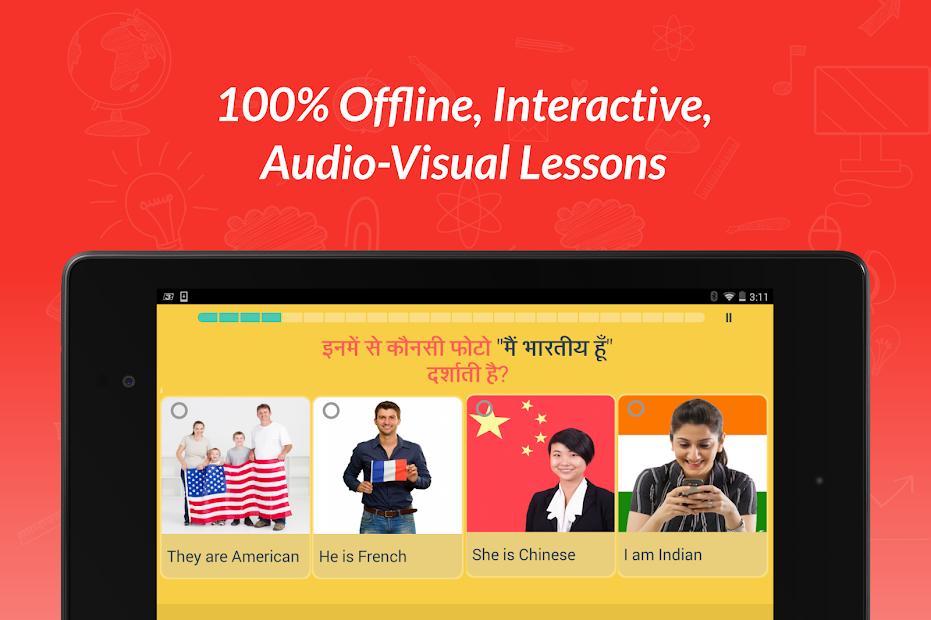 Hello English: Learn English screenshot 18