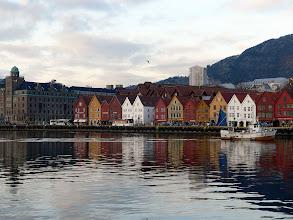 Photo: Bergen