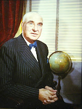 Photo: Official Portait as Chairman of the Board of War Mobilization, 1942