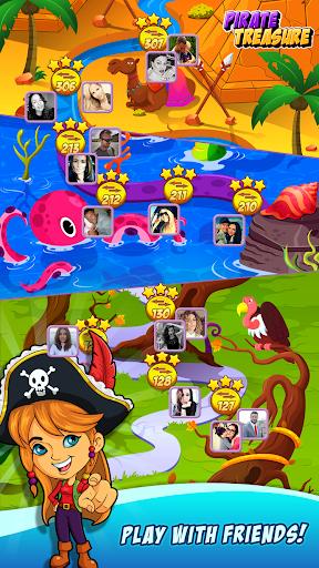Pirate Treasure ud83dudc8e Match 3 Games 3.2.9 screenshots 2