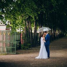 Wedding photographer Natalya Shestopalova (Tiia). Photo of 07.06.2016