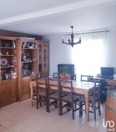 Location maison 5 pièces 119 m2