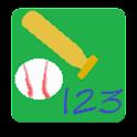 Baseball Bingo icon