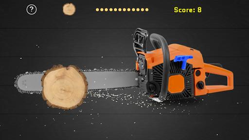 Chainsaw screenshots 1