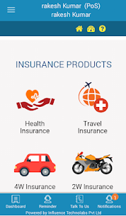 RFL Insurance Brokers  – Buy Insurance online App Latest Version  Download For Android 1