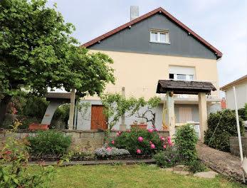 maison à Bertrange (57)
