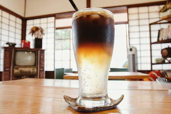 永光故事屋-隨興沖咖啡