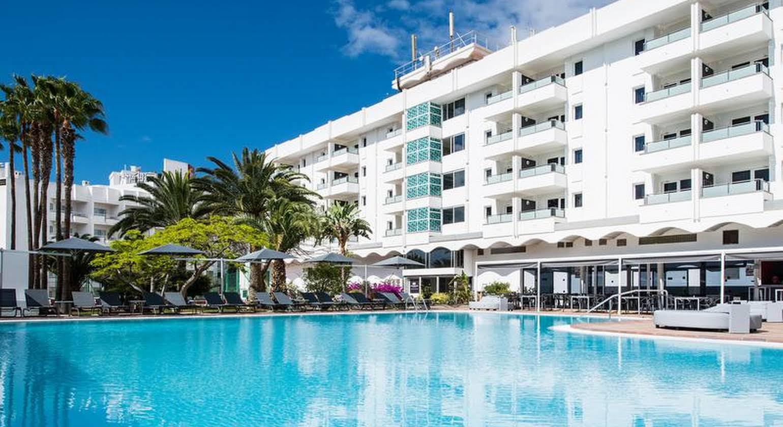 AxelBeach Maspalomas - Apartments and Lounge Club