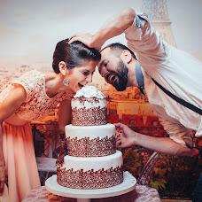 Wedding photographer Vadim Romanyuk (Romanyuk). Photo of 27.07.2016