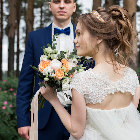 Wedding photographer Yuliya Fisher (JuliaFisher). Photo of 25.09.2017