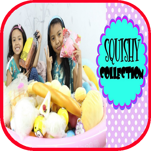 Top Squishy Collection