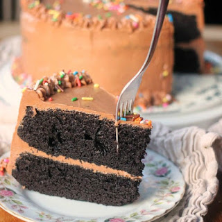 Double Dutch Chocolate Cake Recipes