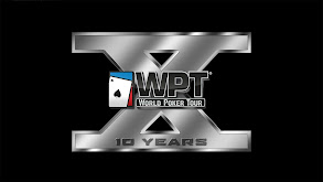 World Poker Tour: Season 10 thumbnail