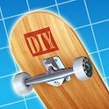 Skate Art 3D icon
