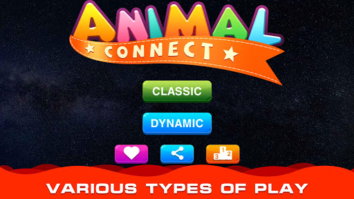 Animal Connect - Puzzle Game 1.0.5 screenshots 1