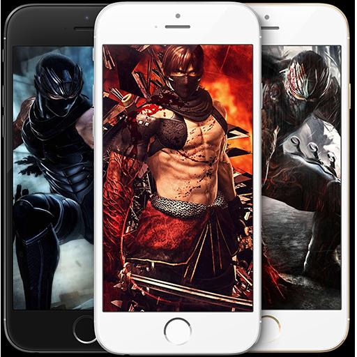 ninja gaiden wallpaper phone