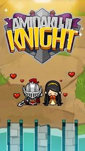Amidakuji Knight v1.30 (Mod Money)