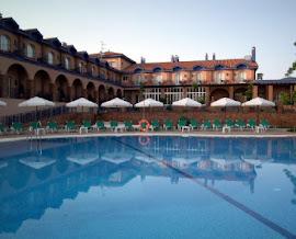 Hotel</br>MS Fuente las Piedras ****</br><span style='font-size:12px'>Cabra, C&oacute;rdoba</span>