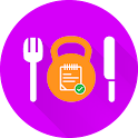 Habit Trackit - Weight Loss icon
