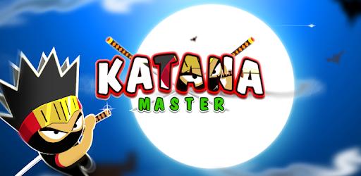 Katana Master Mod Apk 1.1