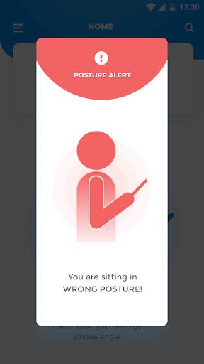 TextRite (Posture Alert) screenshot 4