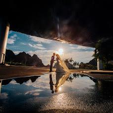 Wedding photographer Nam Lê xuân (namgalang1211). Photo of 16.09.2017
