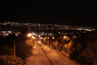 Photo: The City from Stuart St