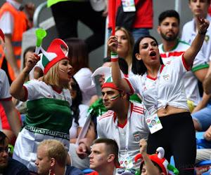 """""""Inacceptabel"""": FIFA reageert verbolgen op toestand in Iran, nadat vrouw zichzelf in brand stak"""