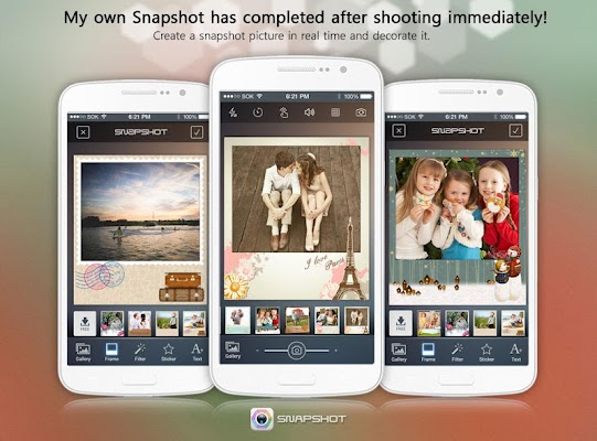Photocracker PRO -Photo Editor - screenshot