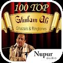 100 Top Ghulam Ali Ghazals icon