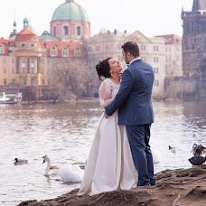 Wedding photographer Kseniya Buraya (OBura). Photo of 18.04.2018