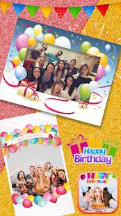 födelsedagskort 10 år Födelsedagskort Fotoramar – Appar på Google Play födelsedagskort 10 år