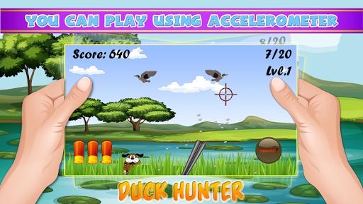 Duck Hunter Revolution