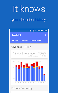 OpenMPD- screenshot thumbnail