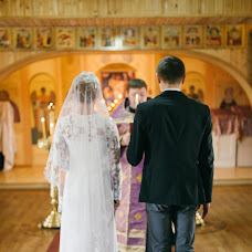 Wedding photographer Dinar Akhmetov (mywed9026). Photo of 22.10.2016