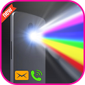 Alert Flash LED Color Call! icon