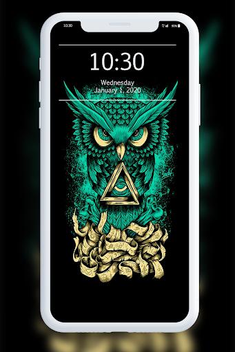 Illuminati Wallpaper 1.3 screenshots 5