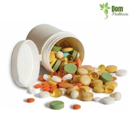 DOM Healthcare: Đơn vị gia công thuốc giảm cân uy tín, giá rẻ nhất hiện nay