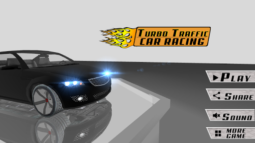Turbo Traffic Car Racing