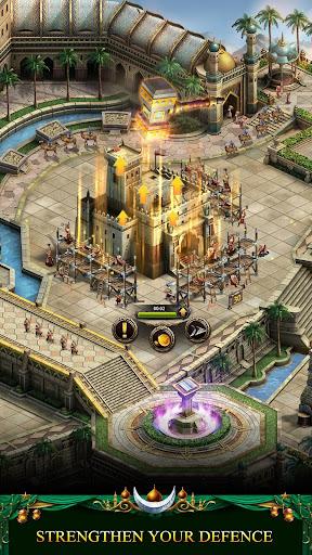 Revenge of Sultans Screenshot
