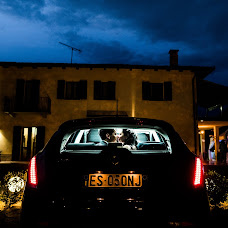 Wedding photographer Simone Infantino (fototino). Photo of 16.08.2017