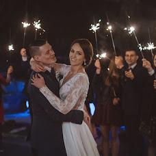 Wedding photographer Krzysztof Serafiński (serafinski). Photo of 12.04.2018